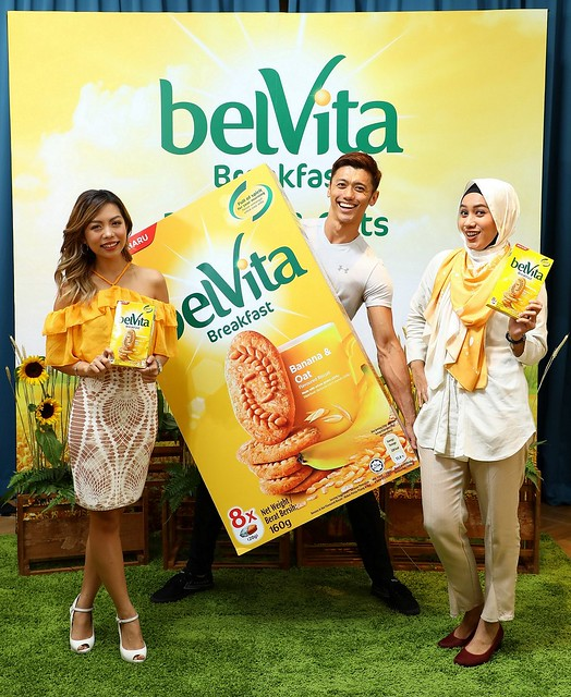 Photo 3 - Jenn Chia, Hansen Lee, Dr Ezani