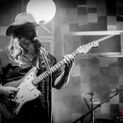 Chris Stapleton // Anderson East // Lucie Silvas at Riverbend Music Center.