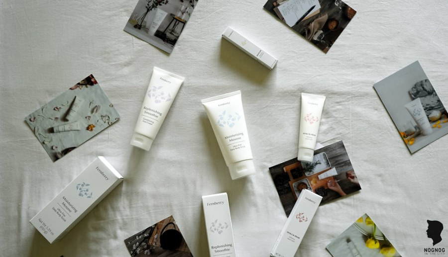 Fernberry Skincare Products (5 of 11)