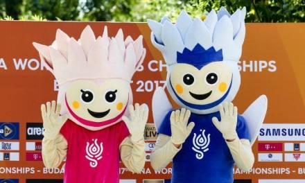 Mondiali di Nuoto Master Budapest 2017 in numeri