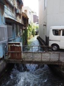 Kanazawa Backstreets
