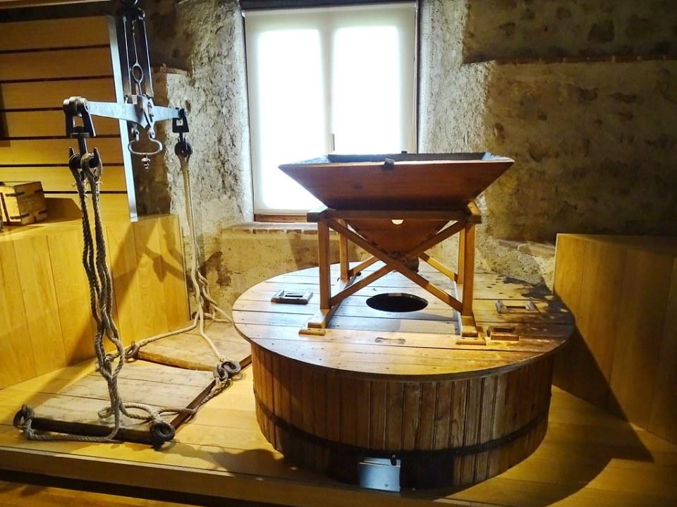 Segovia Museo Provincial Pastoreo Mesta y Transhumancia 04