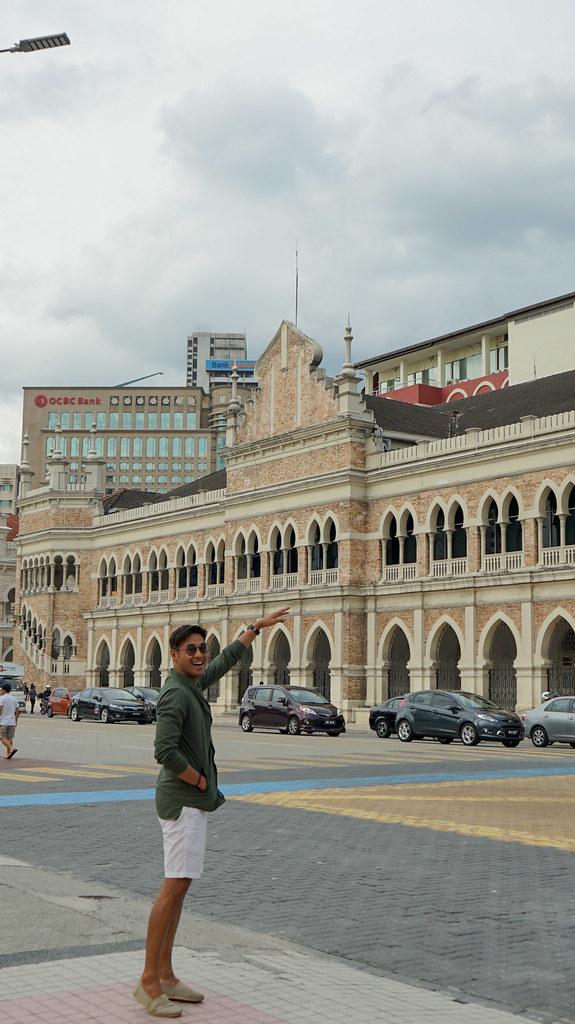 Galeri Kuala Lumpur at Merdeka Square (24 of 25)