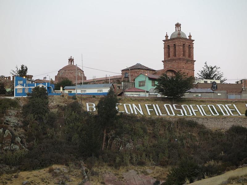 Ciudad de Pomata