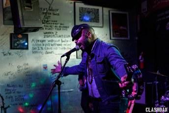 The Veldt @ Hopscotch Music Festival, Raleigh NC 2017