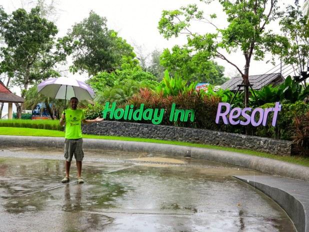 Hotel recomendado en Ao Nang