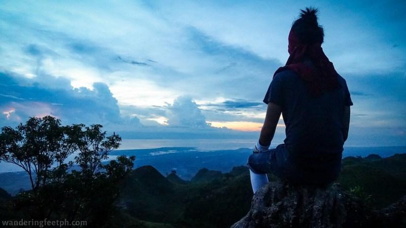 Kandungaw Peak