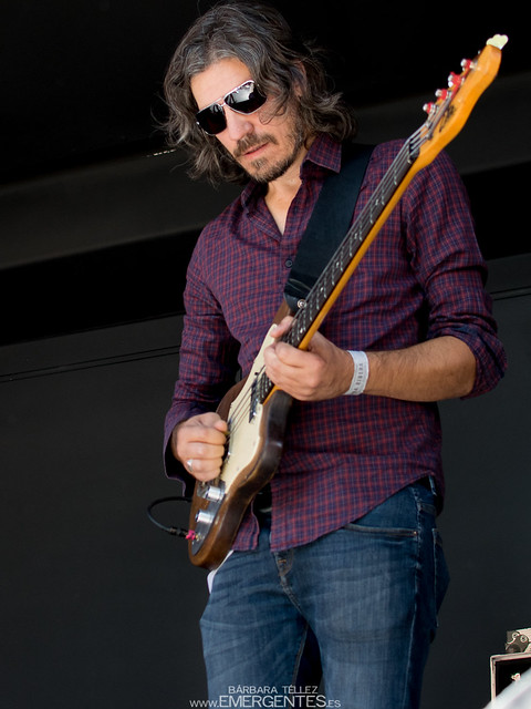 Rufus T Firefly - Sonorama2017 Santa Catalina (40)-1