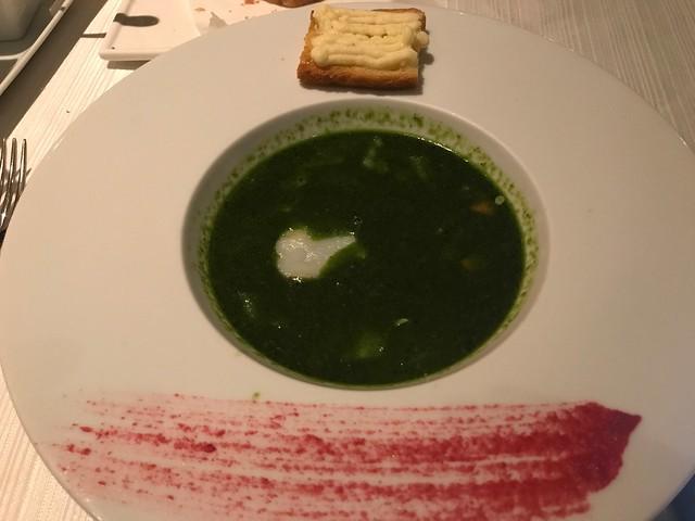 Restaurant - Sheraton Hanoï
