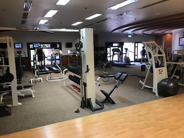 Fitness - Sheraton Hanoï