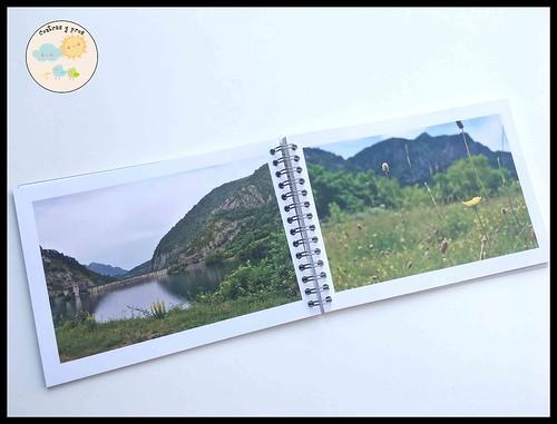 Cuaderno fotográfico de Saal Digital