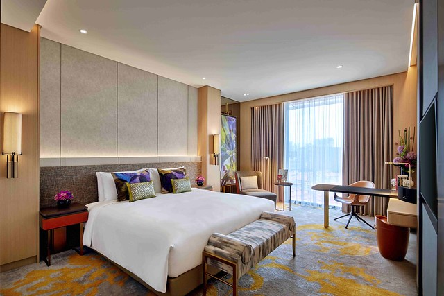 Luxury Premium Room