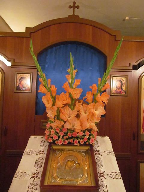 когда празднуется Казанская икона Богородиці