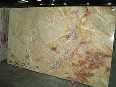 Nacarado  Quartzite Countertop Slabs