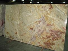 Nacarado  Quartzite Countertop Slabs