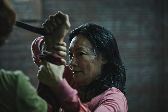 Mrs K Kara Wai