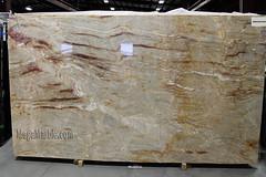 Nacarado Quartzite Countertop Slabs A