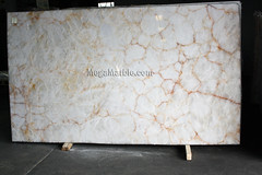 Lumix 2cm Quartzite Countertop Slabs