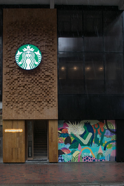 Starbucks East Asia Mansion store_GF_5