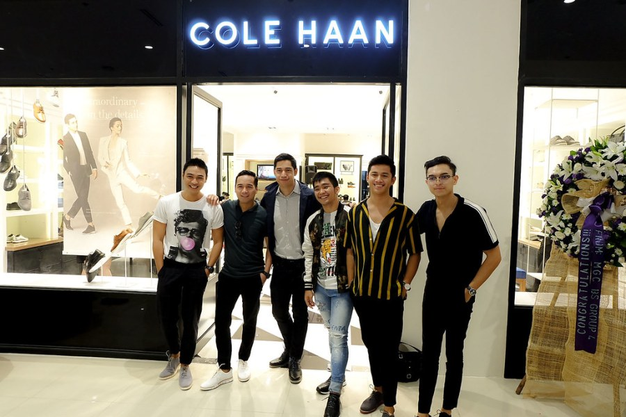COLE HAAN AT AYALA MALLS THE 30TH (11 of 16)