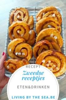 Zweedse receptjes