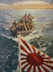 The Solomon Sea 1942