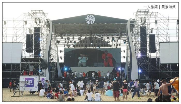 貢寮海祭 08