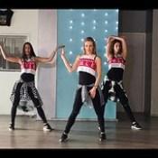 Sport And Danse Vidéos : DESPACITO - Luis Fonsi ft Daddy Yankee -Easy Fitness Dance - Baile - Choreography Coreografia.