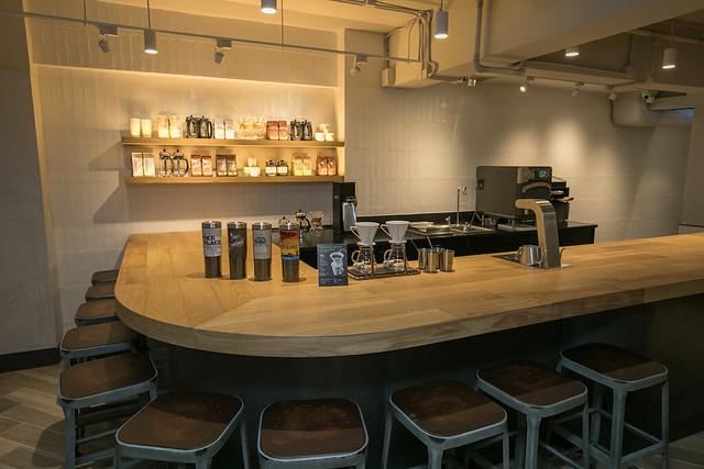 Starbucks East Asia Mansion store 1F_3