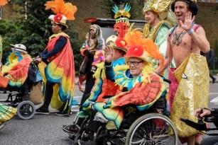 Image result for Hackney Carnival