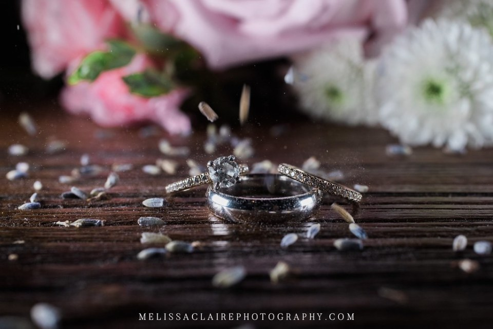 The Flour Mill Wedding
