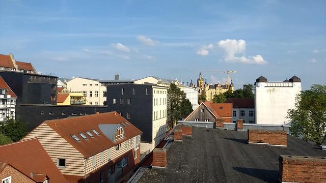 Mercure Schwerin Altstadt