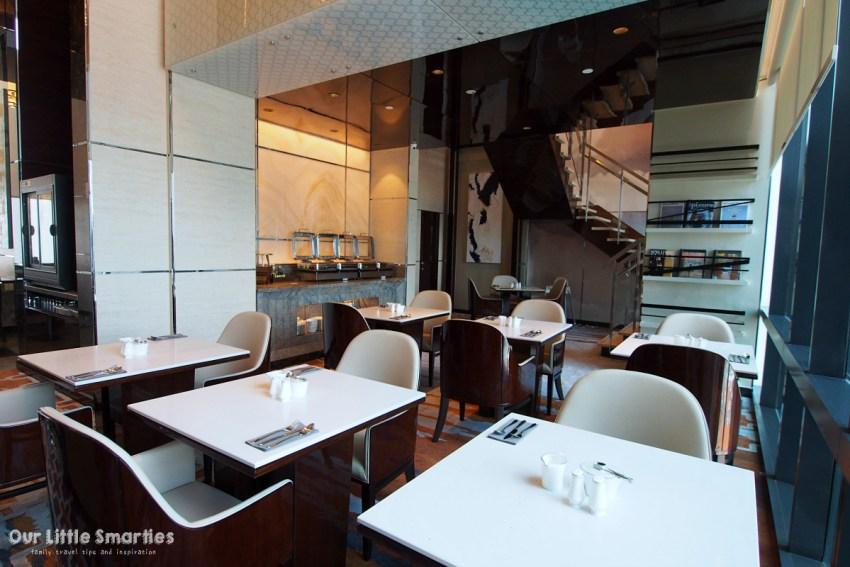 Crystal Club Lounge