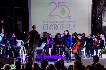 25 Anos do Programa Clorofila da Sobloco