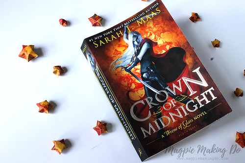 Crown of Midnight 1
