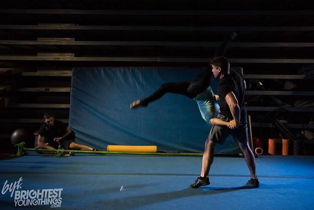 Cirque OVO-7799