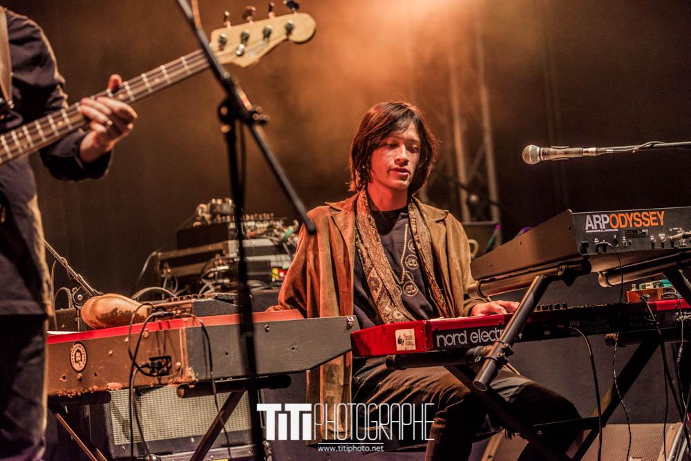 The Rebels of Tijuana-Grenoble-2017-Sylvain SABARD