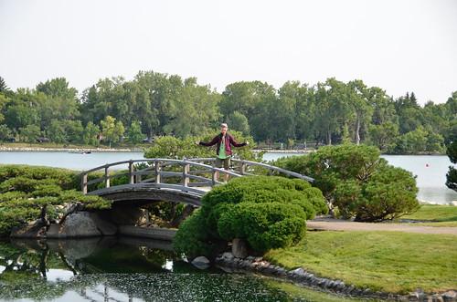 Lethbridge - Nikka Yukka Garden Linda