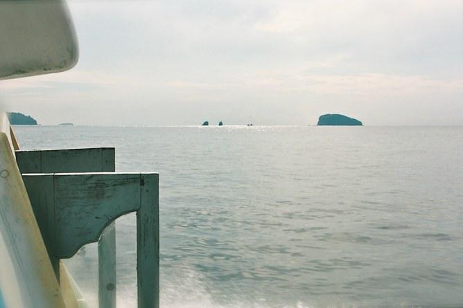 Gili-saaret, Indonesia