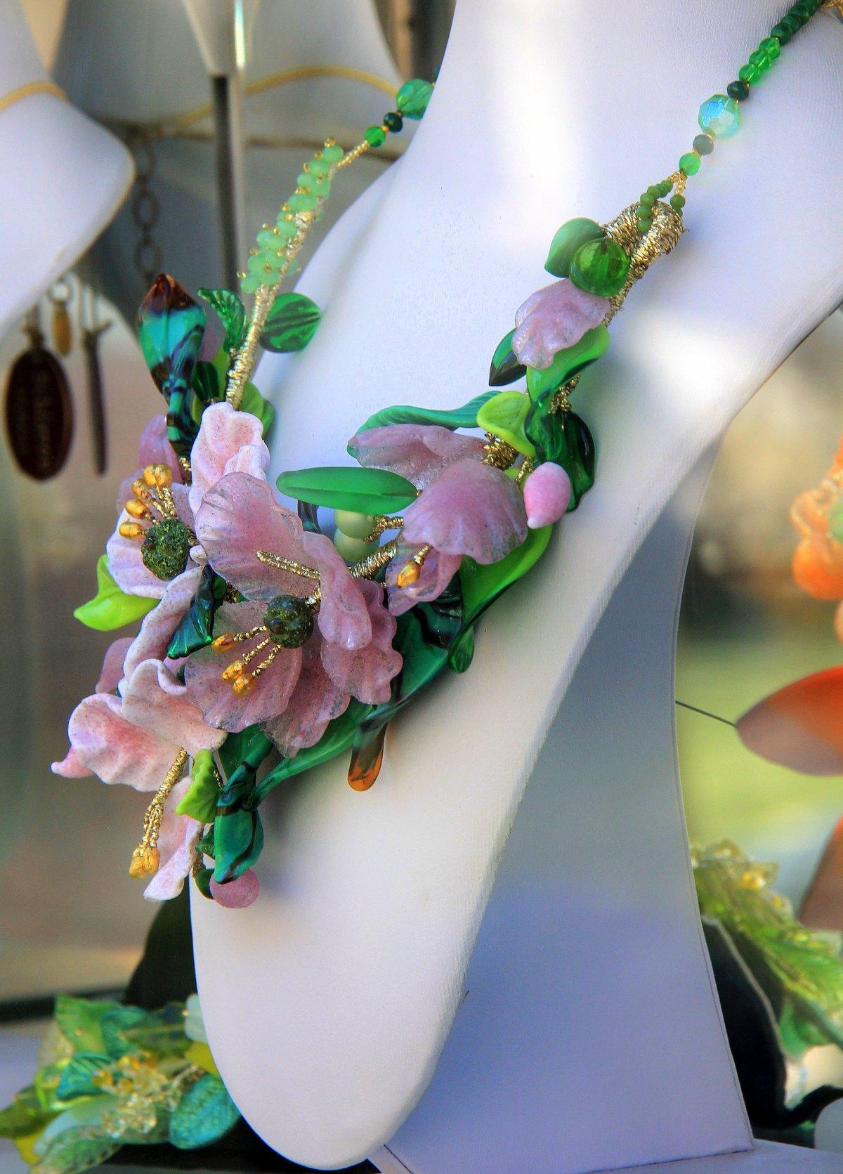 Murano produces world class glass ware