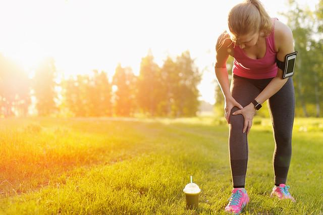 lesion rodilla corredores