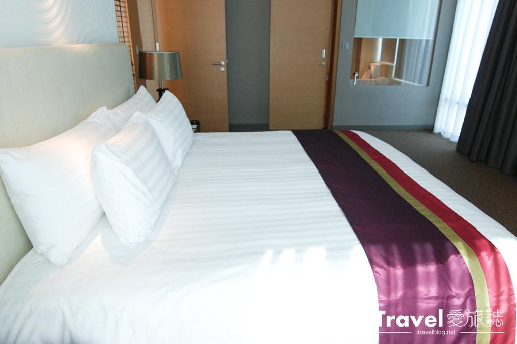 曼谷斯瓦特爾飯店 Sivatel Bangkok Hotel