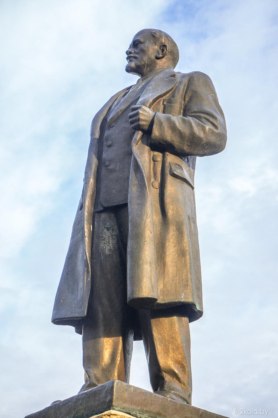 Ленин. Бытень