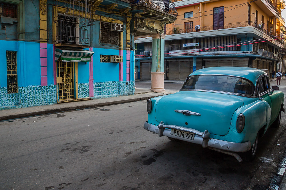 Cuba | Photo provided by Lost-Not-Found.com | 10 Tropical Destinations for the Winter Holidays