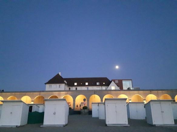 Koninklijke villa