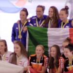 "Europei Lifesaving day 2: ""Incredibile job, well done!"""