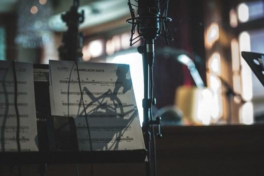 Neil Finn Session 6