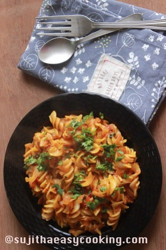 Tomato Pasta3