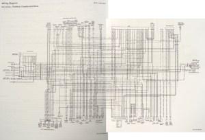 Wiring Harness Help!!  Stromtrooper Forum : Suzuki V