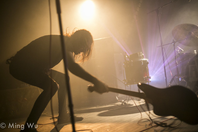 A Place To Bury Strangers @ FME 2017